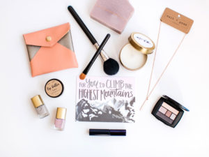 Flagstaff Moms Blog Flat Lays