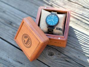 Flagstaff Moms Blog Jord Watches